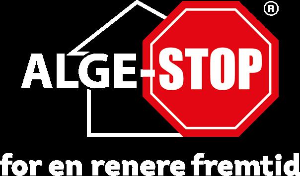 Alge-Stop Logo
